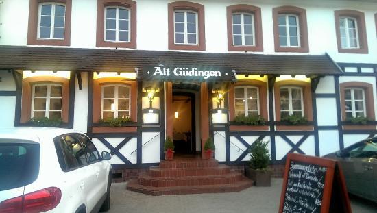 Restaurant Alt Gudingen