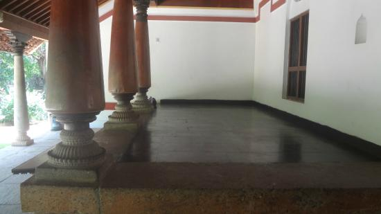 Chettinad type house Karaikudi Tamil nadu, a place to hang at ...