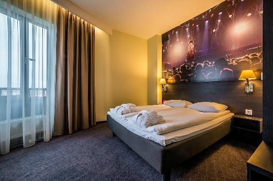 Comfort Hotel LT Rock'N'Roll Vilnius