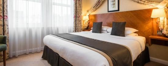 Blandford Hotel: Double Room