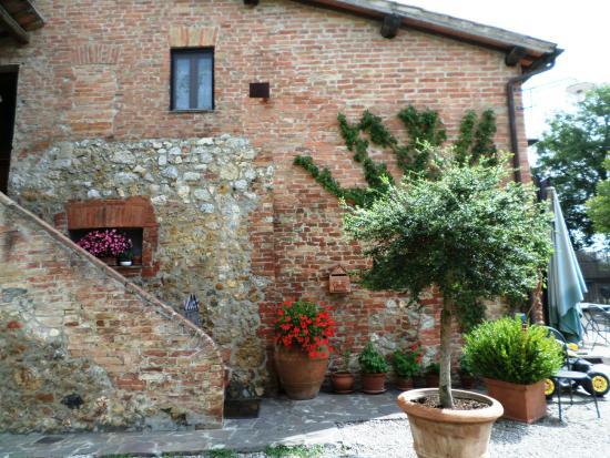 Casa di campagnia picture of casa di campagna in toscana for Casa di campagna toscana