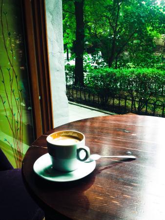 Kladka Cafe