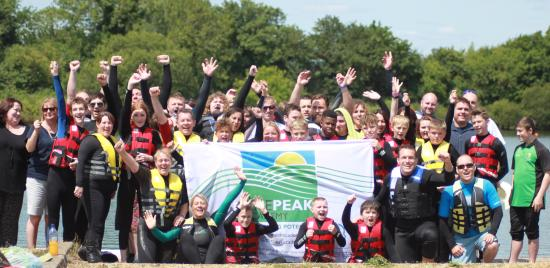 Cotswold Watersports: The Peak Academy