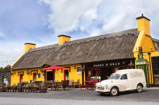 Fanny O'Dea's