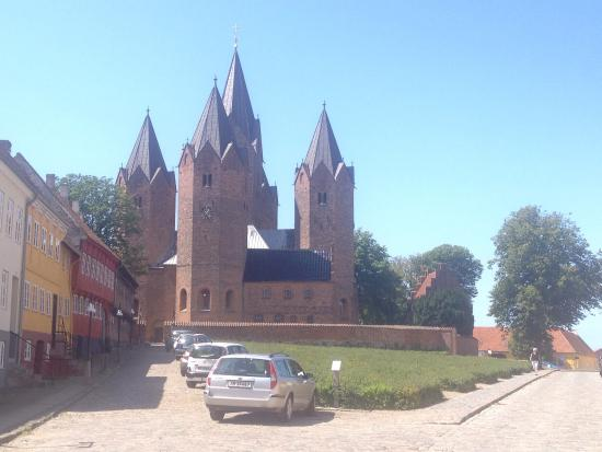 ‪Church of Our Lady, Kalundborg‬