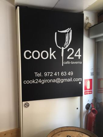 Cook 24