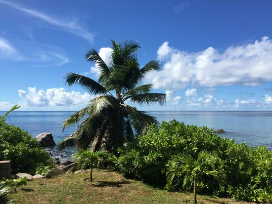Paradise Sun Hotel Seychelles Tripadvisor