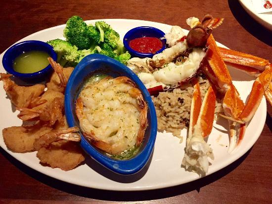 recipe: red lobster feast [9]