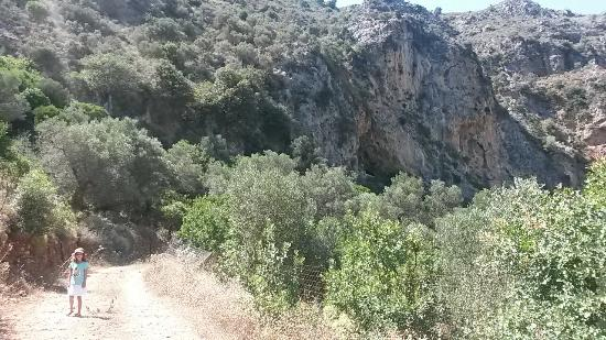 Topolia Gorge - Photo de Topolia Gorge, La Canée - TripAdvisor
