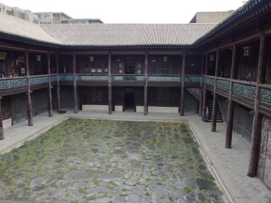 Mabufang Residence