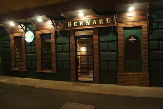 Photo of Gastropub Bernard at 41 Zhiuli Shartava St, Tbilisi, Georgia