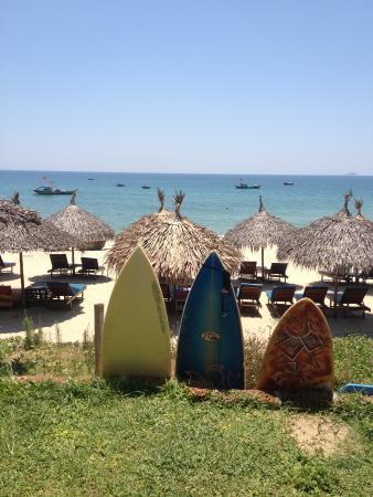 Banyan Beach Bar and Restaurant