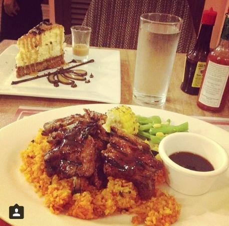 Bigby's Cafe: CHEAT-DAY!!