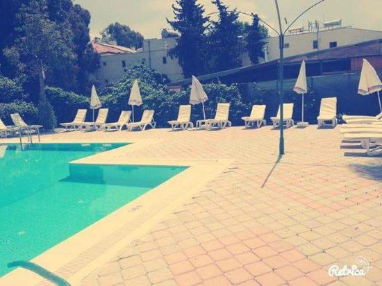 Photo of Ceren Hotel Fethiye