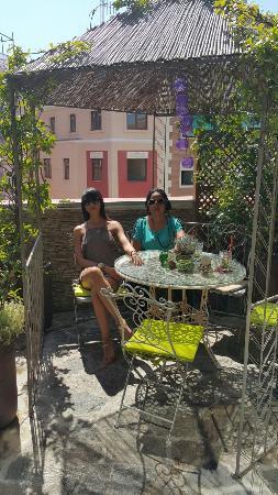 Mojito normal y de frambuesa fotograf a de jard n secreto for Jardin secreto salvador bachiller