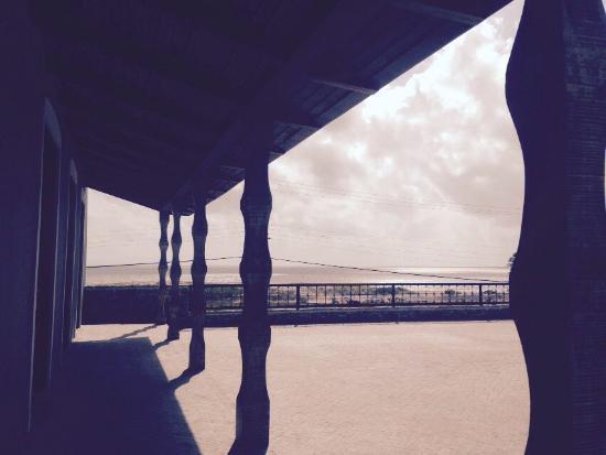 Lara Hotel: Fantástico e próximo ao Beach Park