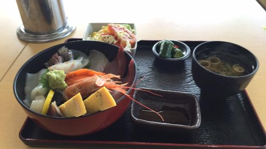 Sanchokuya Yotsukurate