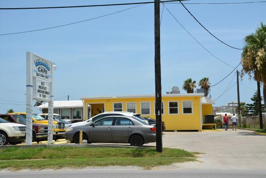 Island Cafe and Smokehouse
