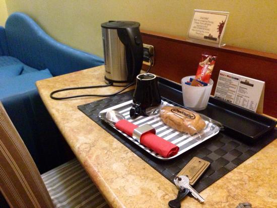 69 Manin Street De Luxe Bed & Breakfast: Camera doppia