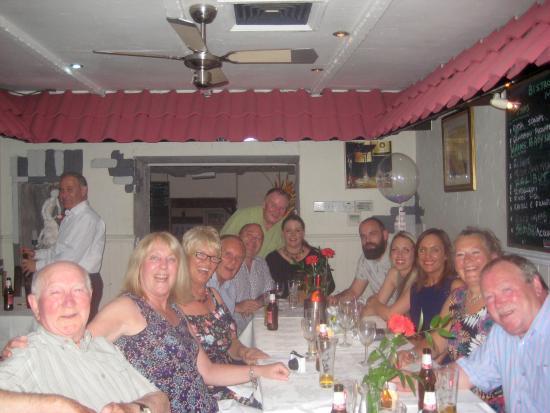 Bistro Italiano: Happy Family