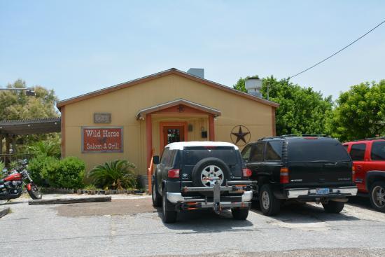Wild Horse Saloon & Grill