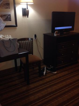 Daytona Beach Shores Hotel Photo