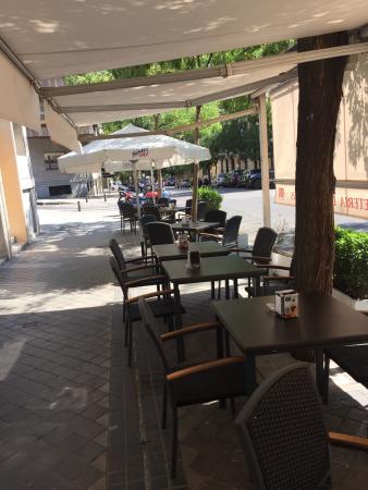 Cafeteria Los Jeronimo