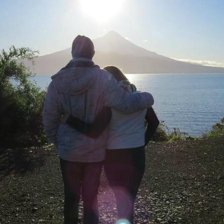 هوتل كمبريس بويرتو فاراس: Volta ao lago