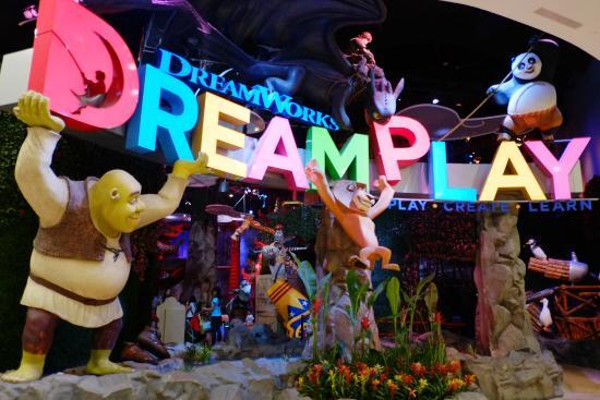 Dream Play Manila