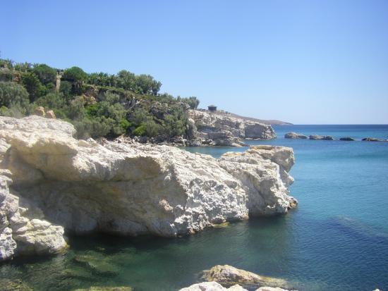 Megalo Fanaraki Beach