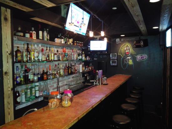 Moonshine Karaoke Bar   Hot Dogs 983ada0b95d