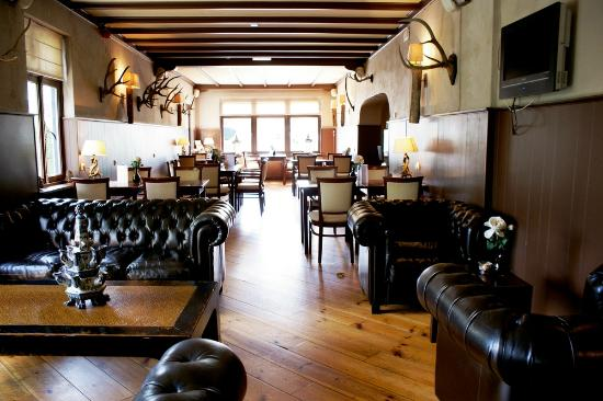 Fletcher Hotel-Restaurant De Geulvallei : Brasserie