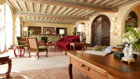 La bastide de gordes updated 2018 prices hotel reviews for Hotels gordes