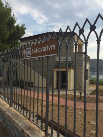 Antiquarium - Museo Archeologico
