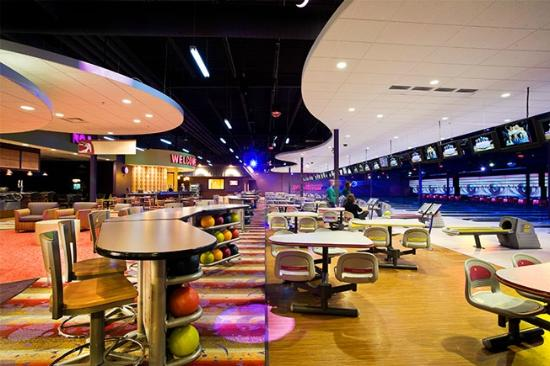 Welch, MN: Island Xtreme Bowl