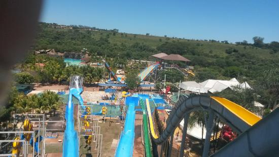 Rea Da Piscina Foto De Tuti Resort Ol Mpia Tripadvisor