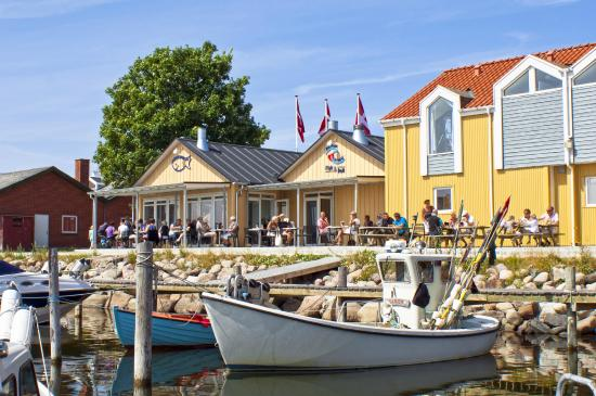 Fiskehuset Thisted