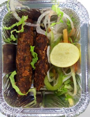 Kebabish Grill India