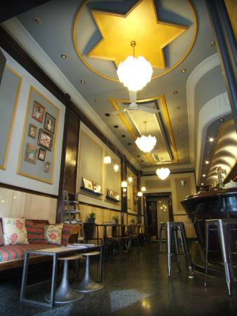 Viadefuga Cafe