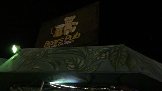 Bears Pub