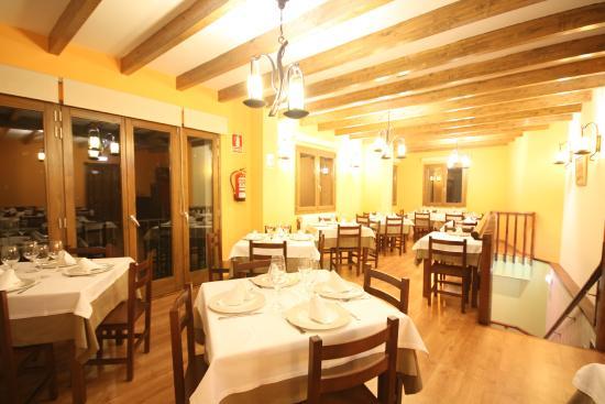 Restaurante El Trasgu de Besullo