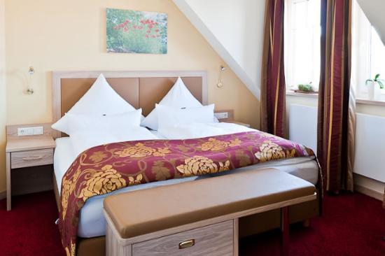 Hotel Wurm Restaurant