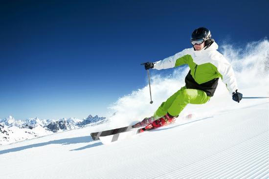 Hotel Der Brandstetterhof: Skiurlaub in Tirol