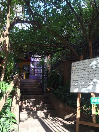 Bioqualitta Restaurante E Emporio Natural