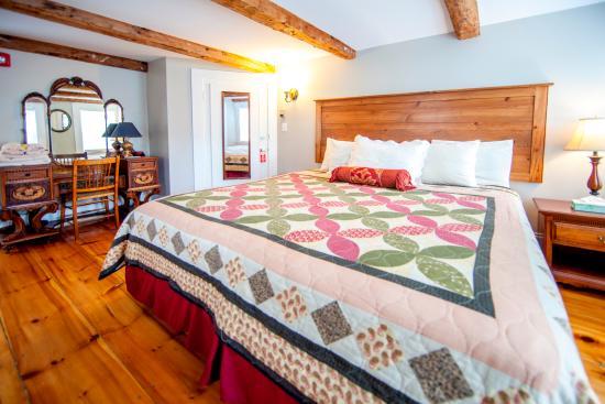 Abalonia Inn: Historic Abalonia Ogunquit