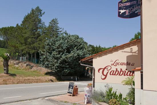 La Locanda di Gabbiano