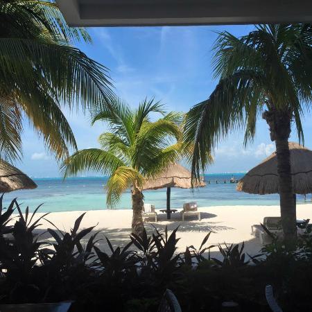 Sun Palace: Isla Mujeres,