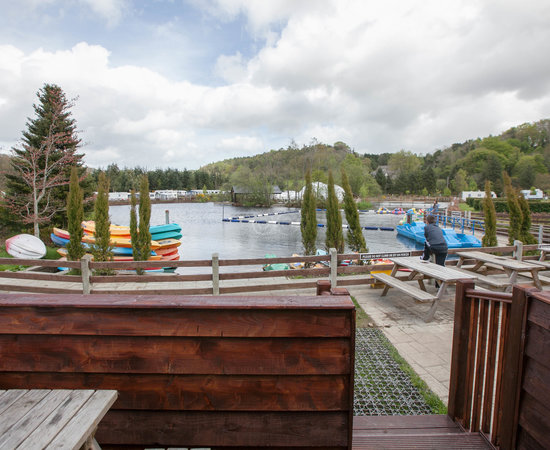 Hidden Valley Holiday Park - UPDATED 2018 Campground Reviews (Rathdrum, County Wicklow, Ireland ...