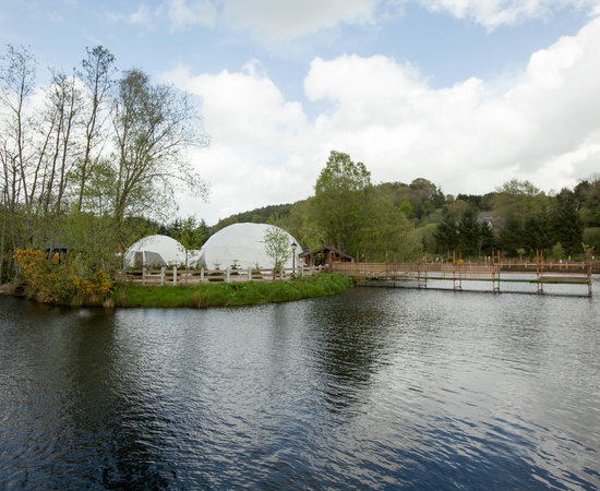 HIDDEN VALLEY HOLIDAY PARK - Campground Reviews & Photos (Ireland/Rathdrum, County Wicklow ...