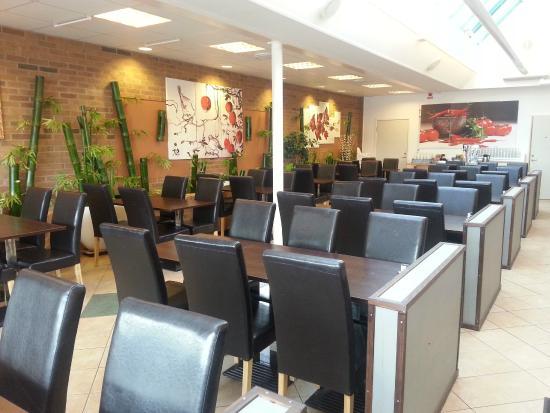 Restaurang Soderport: Översikt